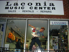 Image result for Laconia Music Center